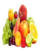 قیمت انوع میوه دستچین در میادین میوه و تره بار/ یک هزار دینار عراق به قیمت ۱۰ هزار و ۲۰۰ تومان