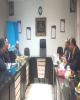 بازدید مدیرعامل بانک توسعه تعاون از شرکتهای کالبر و آونگان