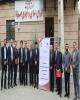 اجرای طرح پیمان روستایی باهمکاری بانک پارسیان وصندوق قرض الحسنه