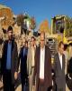 حمایت بانک توسعه تعاون از زلزلهزدگان آذربایجان شرقی