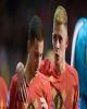 پیروزی بلژیک برابر روسیه در مقدماتی یورو 2020