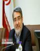 وزیرکشور خواستار پیگیری و اجرای مصوبات ستاد تنظیم بازار شد