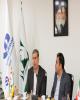 مراسم انعقاد تفاهم نامه طرح بیمه مسئولیت مدنی در مساجد برگزار شد