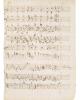 دستنوشته «موتزارت» چند صد هزار دلار فروخته شد