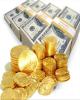 برگشت قیمت دلار به کانال ۱۱ هزار تومان