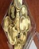 قیمت سکه ۳۰ آبان به ۴ میلیون و ۱۵۰ هزار تومان رسید