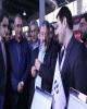 حضور فعال بانک رفاه در ششمین نمایشگاه صنایع بومی پدافند غیرعامل