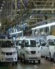 کشور ظرفیت تولید ۱.۵ میلیون خودرو را دارد