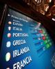 نوسان شاخصها در بورس اروپا