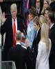 مراسم تحلیف ترامپ ۱۰۷ میلیون دلار هزینه داشته است