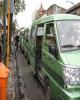 فراخوان تاکسیونها برای سهمیه 600 لیتری بنزین