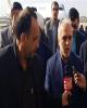 وزیر اقتصاد در بوشهر: تجارت خارجی ایران از ۶۰ میلیارد دلار فراتر رفت