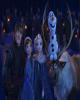 «یخ زده۲» میلیاردی شد/ هفتمین انیمیشن پرفروش تاریخ
