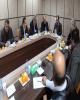 رضایت اتحادیه سراسری شرکتهای تعاونی درودگران از بانک توسعه تعاون