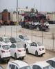 ترخیص خودروهای وارداتی در مرحله نهایی