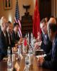 مذاکرات تجاری چین و آمریکا برگزار شد