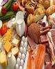 تغییرات قیمت مواد خوراکی در بهمن ماه ۹۷