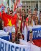 کمک 60 میلیون دلاری فیفا به صندوق «میراث جام جهانی روسیه»