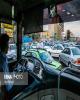 رانندگان تاکسی و اتوبوس بیمه میشوند