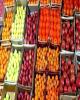 کاهش محسوس قیمت میوه نوروزی در خوزستان نسبت به سایر استان ها