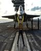 جدیدترین جنگنده 'اف 35' آماده رزم شد