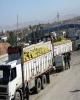 افزایش 86 درصدی صادرات اظهار شده از گمرکات کرمانشاه