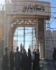 """کتابخانه مدرن """"شهید حججی"""" به زودی در دانشگاه پیام نور رفسنجان افتتاح میشود"""