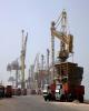 صادرات ۱۶میلیون تن کالای غیرنفتی از گمرکات خوزستان/۹ مقصد صادراتی