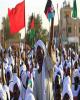 کمک مالی عربستان و امارات به سودان با وجود مخالفت انقلابیون