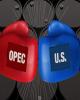 گرانی سبد اوپک در مقابل افت قیمت نفت آمریکا