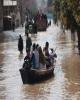 پرداخت خسارتهای سیل در گلستان و فارس توسط بیمه سامان