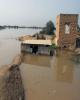 پرداخت خسارت تا سقف ۳۵ میلیون به سیل زدگان روستایی خوزستانی