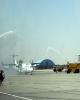 پرداخت ۱۲۰میلیارد ریالی بیمه ایران بابت ۳فقره خسارت موتور هواپیما