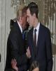 نیویورک تایمز پرونده پولشویی ترامپ و دامادش را گشود