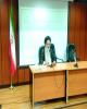 تقوی: مدیر اسلامی نباید اهل سازش با دشمن باشد