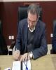 استاندار تهران با استعفای فرماندار سابق شهرستان ری از این سمت  موافقت کرد