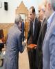 گرامیداشت روز معلم در بانک ملی ایران