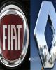 فیات کرایسلر به رنو پیشنهاد ادغام داد/جهش سهام دو شرکت