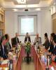 چهارمین جلسه شورای هماهنگی دستگاه های تابعه وزارت اقتصاد برگزار شد