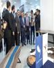 افتتاح نمایشگاه کالاهای ایرانی در ارمنستان