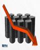 قیمت نفت در بازارهای جهانی 2.5درصد کاهش یافت