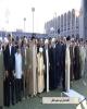 نمازگزاران عید سعید فطر تحت پوشش قرار دارند
