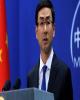 چین آمریکا را به دروغ گویی متهم کرد