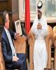 تاکید بحرین و آمریکا بر تقویت همکاریهای اقتصادی