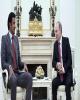 قطر و روسیه به دنبال افزایش ۶ برابری حجم مبادلات تجاری