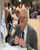 حضور بانک کارآفرین در چهل و سومین کنگره سالانه جامعه جراحان ایران