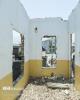 ۲۰۰واحد مسکونی متأثر از سیل دربندرترکمن نیاز به بازسازی مجدد دارد