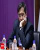 خبر همتی از تصمیم دولت برای تامین کسری بودجه