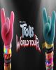 اولین پوسترهای انیمیشن Trolls World Tour با محوریت شخصیتهای آن؛ انتشار اولین تصاویر رسمی