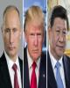 شلیک اول پوتین به ترامپ؛ چین و روسیه دلار را حذف کردند